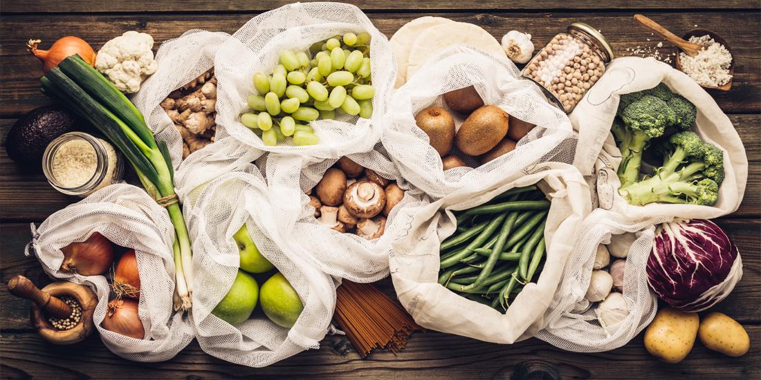 plástico para alimentos